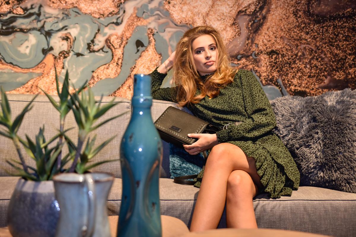 Tom Peeters Fotografie model Isa